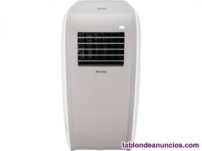 Aire acondicionado portátil becken bac