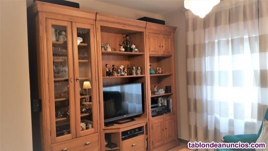 Mueble de salon y mesa