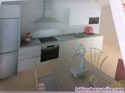 Muebles de cocina sin estrenar
