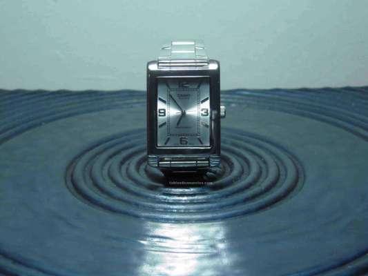 Reloj casio mtp  collection