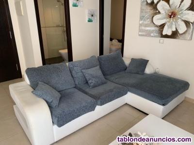 Se vende lote de muebles de salón