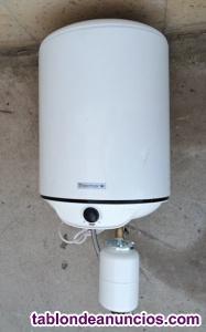 Termo agua caliente thermor 50 litros