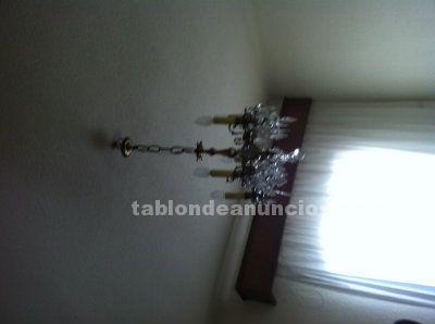 Vendo 2 lámparas de techo