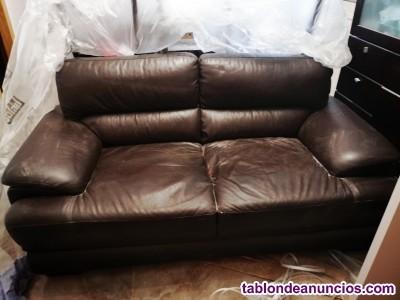 Vendo muebles de salon