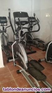 Elipticas y bicicletas bh ocasion (nuevas son de exposicion)