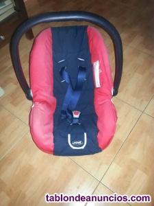 Oferta carro de bebe