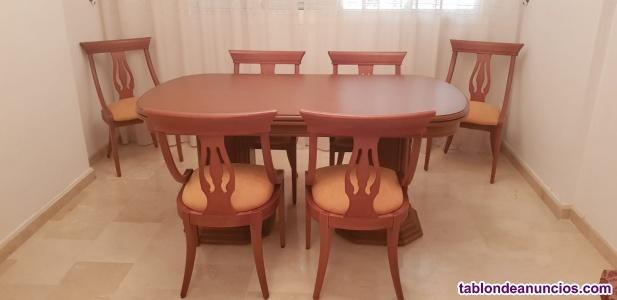 Oferta en muebles de salón completo