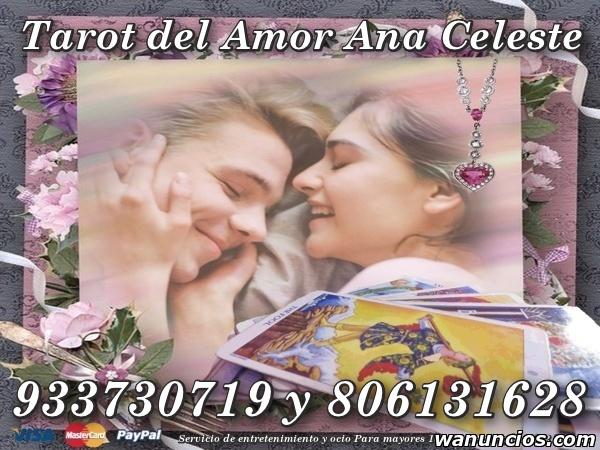 Tarot Sin mentiras Visa Econòmica Ana Celeste - Cuenca