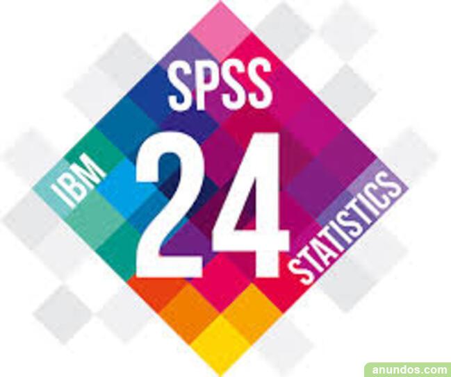 Te ayudo a manejar y entender el programa spss - Ferrol