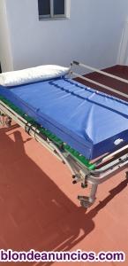 Vendo cama articulada ortopedica