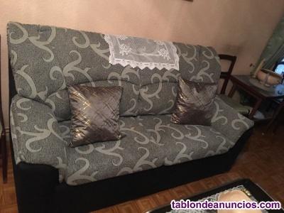 Vendo juego de 2 sofas nuevos