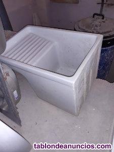 Vendo pica de lavadero en perfecto estado.. Precio