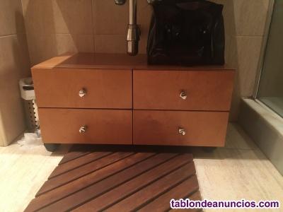 Venta de muebles de 2 baños