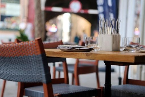 Traspaso Restaurante a L\\\'Eixample Dret ref. 521