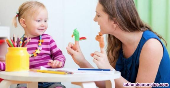 Necesito interna en fuerteventura con niños por 2 meses