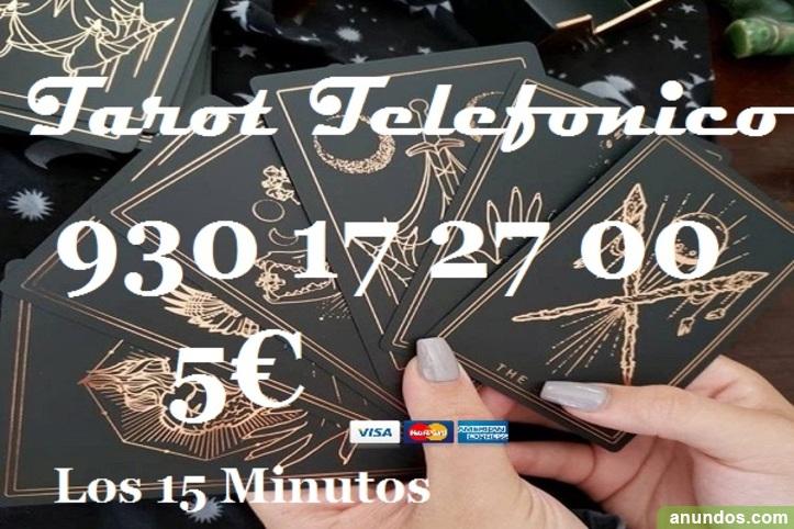 Tarot y videncia/tarot visa/5 euros los 15 min - Madrid