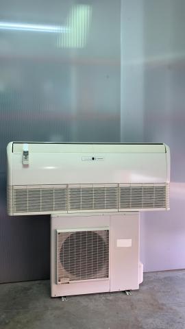 Aire ac. General split techo  frig+bomb inverter