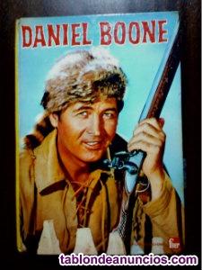 Daniel boone encuentro con los ojibways y contra los hombres