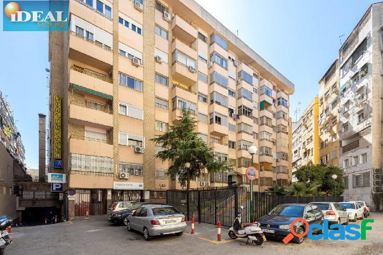 A6733J1. Bonito apartamento en la Avda. Madrid, frente