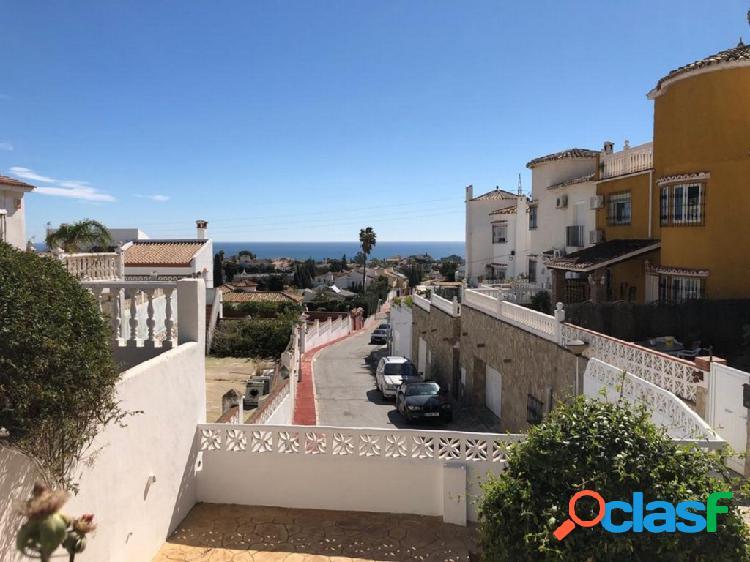 Adosada en Venta en Benalmadena Málaga