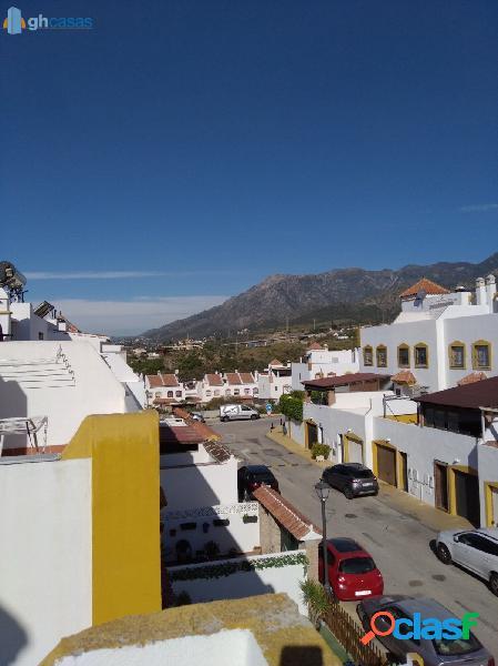 Adosado en Bello Horizonte, Marbella