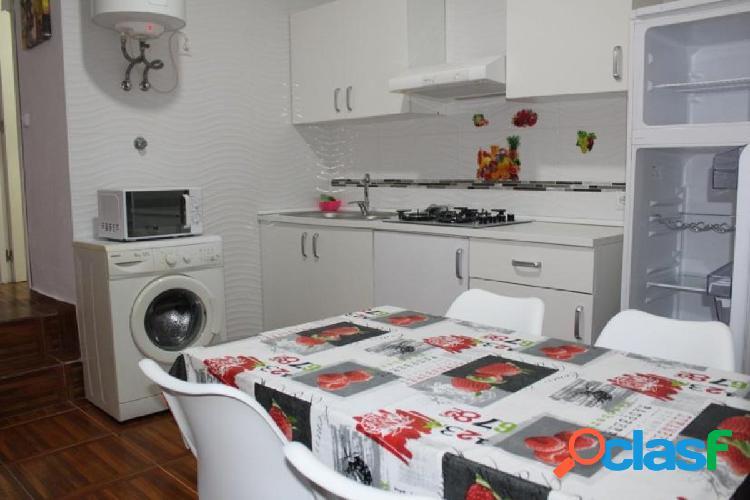 Alcalá Galiano alquiler de 1 dormitorio 1 baño
