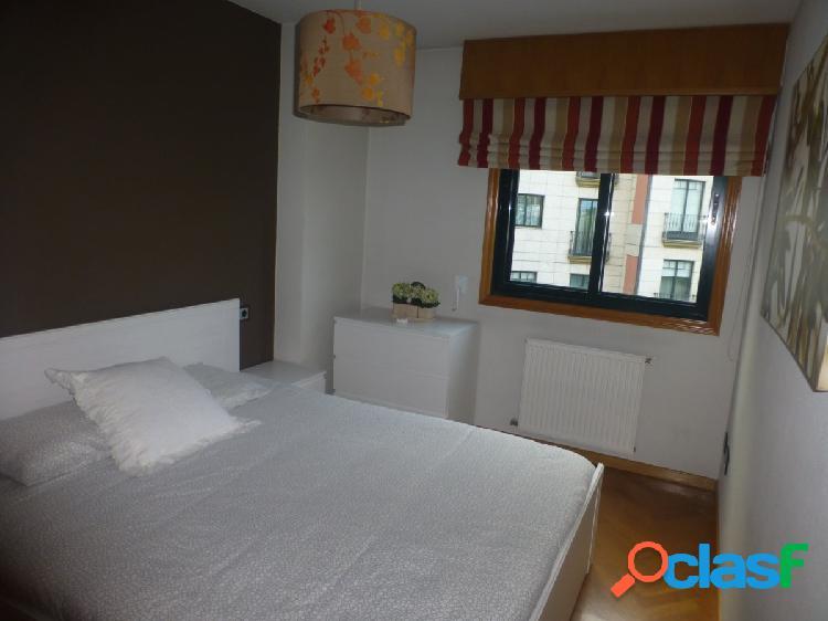 Alquiler de piso en A Coruña, calle Luis Pita
