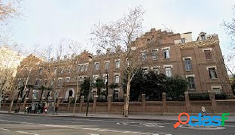 Alquiler de piso en Chamberí, reformado, exterior, 2