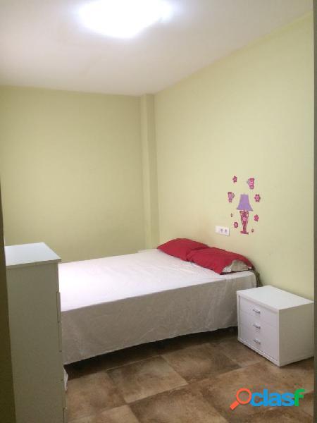 Alquiler habitación totalmente equipada