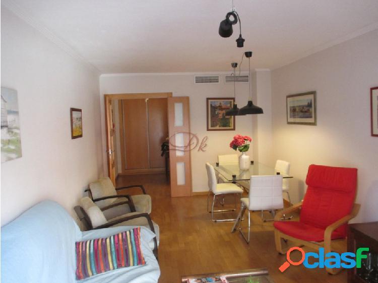 Alquiler piso en Juan Carlos I, Murcia - 2221