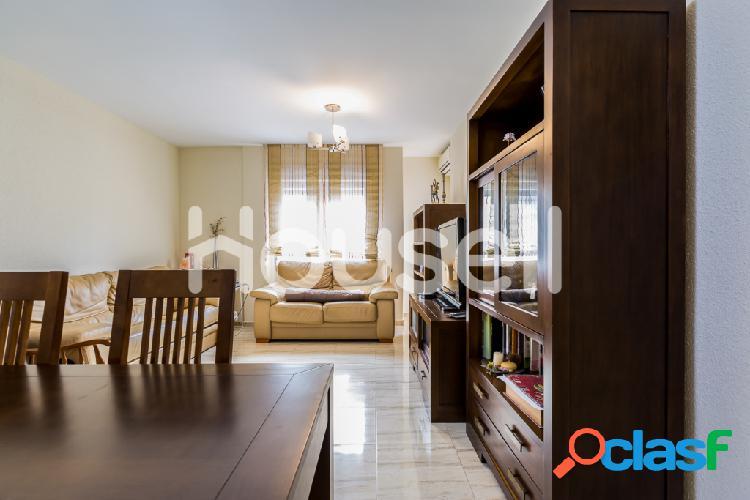 Amplio Piso en venta de 130 m² en Calle Churre, 04240