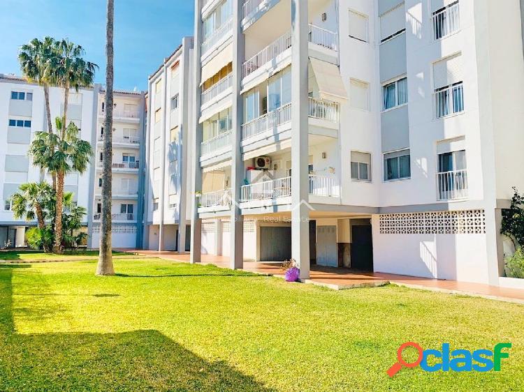 """""""Amplio apartamento de 4 dormitorios en el Puerto de Javea"""""""