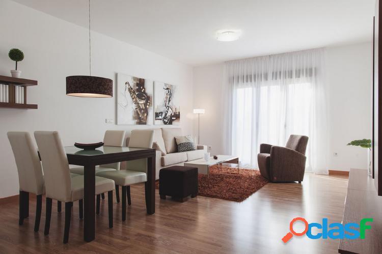 Amplio apartamento en San Pedro del Pintar