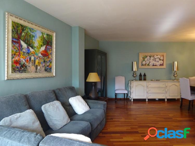 Amplio piso en alquiler en zona centro de Sant Feliu de