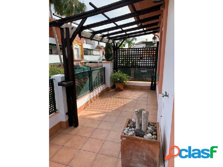 Apartamento Estepona 3 dormitorios 2 baños