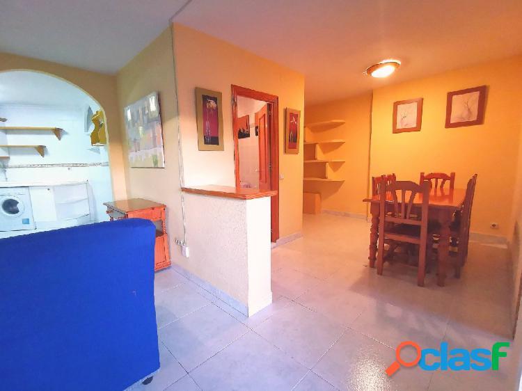 Apartamento a menos de 600 mts de playa y del centro de La