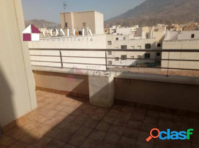 Apartamento amplia terraza excelente ubicación