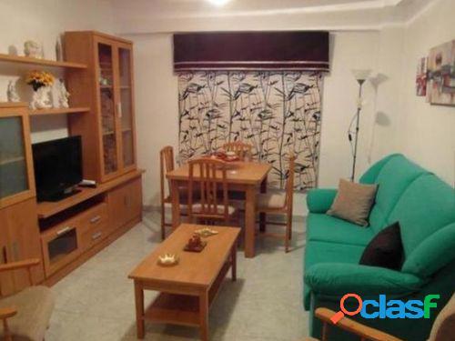Apartamento de 2 dormitorios en San Ginés.