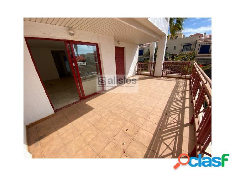 Apartamento de 2 habitaciones con terraza en el Palm Mar