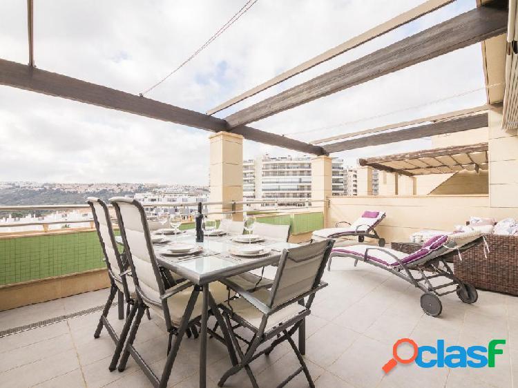 Apartamento en Venta en Arenales Del Sol, Los Alicante