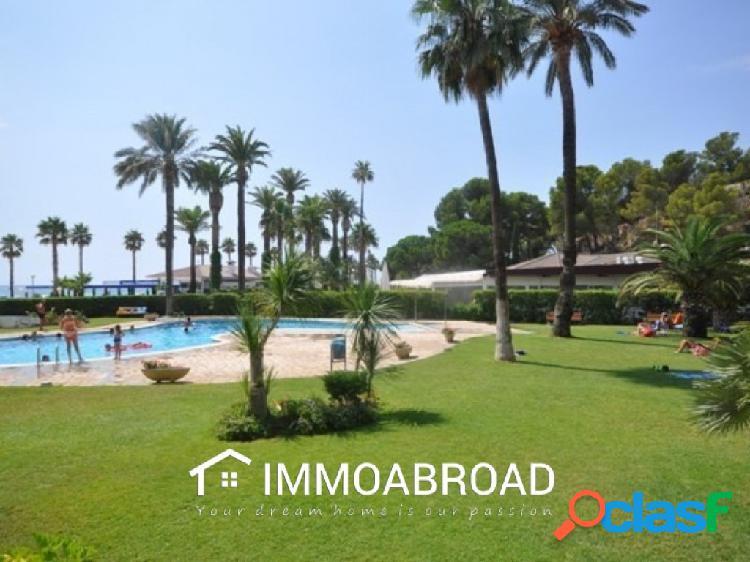 Apartamento en venta en La Playa con 2 dormitorios y 1