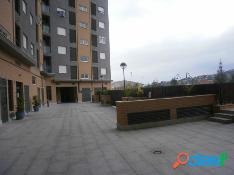 Apartamento estudio situado en la zona del Rodeo.