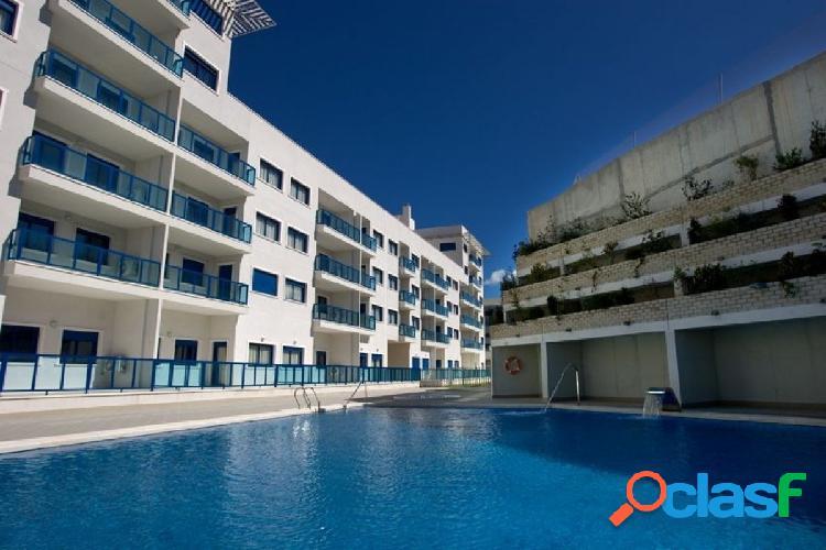Apartamento turístico para invertir en playas de Alicante