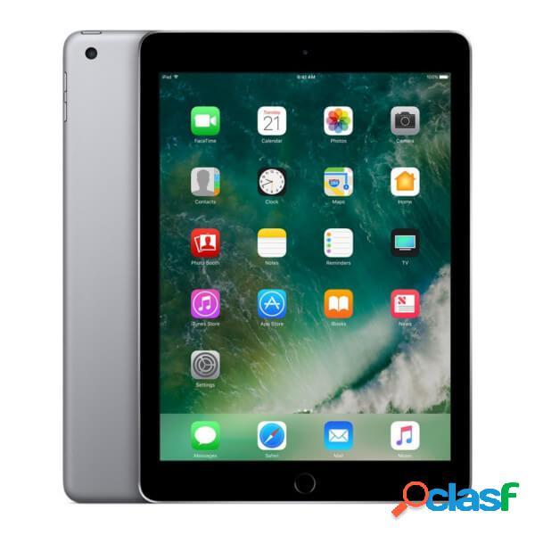 "Apple ipad 9,7"" (2017) 128 gb wifi gris mp2h2ty/a"