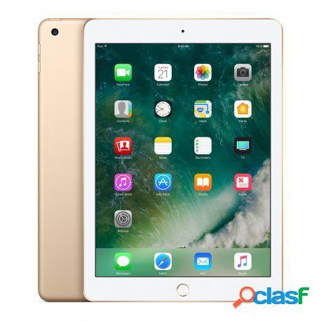 "Apple ipad 9,7"" (2017) 32 gb wifi oro mpgt2ty/a"