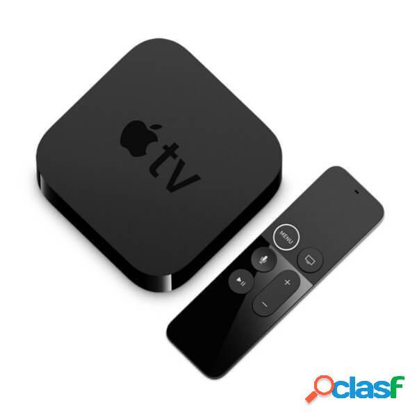 Apple tv 4k 64gb mp7p2hy/a