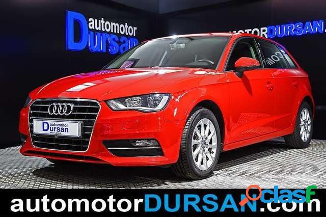 Audi A3 Sportback 1.6tdi Cd Attraction S-t '15