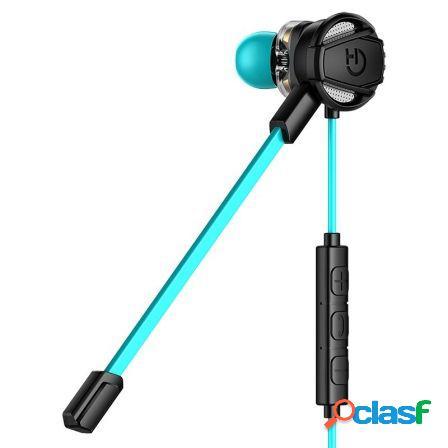 Auricular gaming hiditec taiko - 4*altavoz o7mm - 16 ohm -
