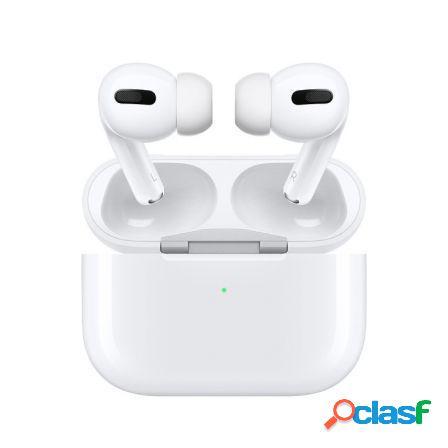 Auriculares inalambricos apple airpods pro con microfono /