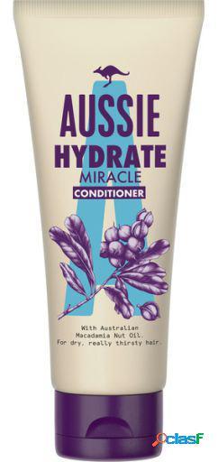 Aussie Acondicionador Miracle Hydratacion 200 ml 250 ml